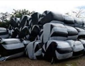 Silage-covers